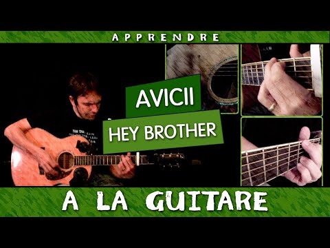 Baixar Apprendre à jouer Hey Brother - Avicii - En 3 minutes - MULTICAM