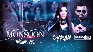Monsoon Mashup Bollywood Forever Remix – DJ Syrah – DJ Purvish