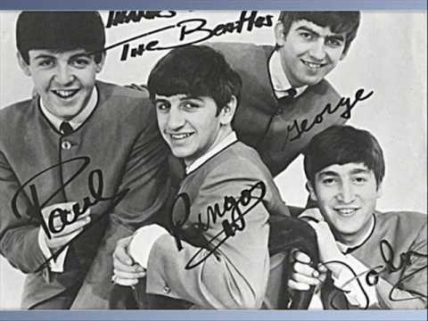 Beatles español - Todo lo que necesitas es amor
