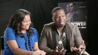"""50 Cent's New TV Series """"Power"""" – Inside Look"""