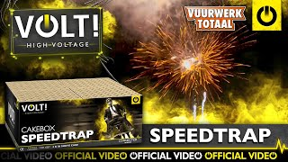 Speedtrap - VOLT! High Voltage vuurwerk - Vuurwerktotaal [OFFICIAL VIDEO]