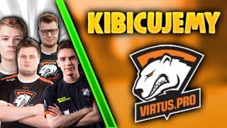 Virtus.Pro vs Fnatic mecz csgo wbijaj