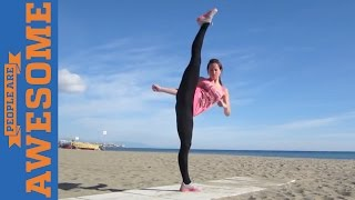 PEOPLE ARE AWESOME (Martial Arts Edition)