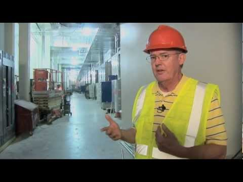 Cisco DC2011-Texas: Power Savings from Fresh Air-Cooling