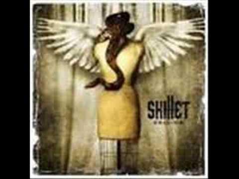 Skillet-Kill Me Heal Me