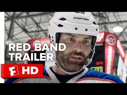 Goon: Last of the Enforcers Official Red Bad Trailer - Teaser (2017)