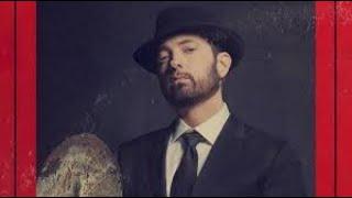 Eminem - Godzilla Ft. Juice WRLD (Music To Be Murdered By)