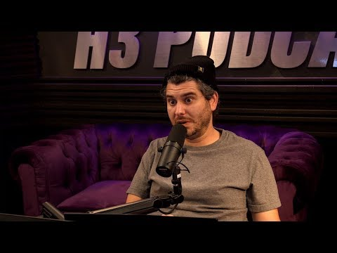 H3H3 Discusses the Madness of Black Friday
