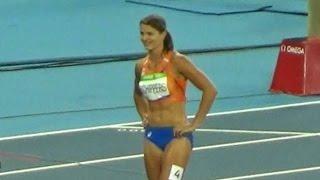 2016 Elaine Thompson Rio Olympic Athletics W 200m Final