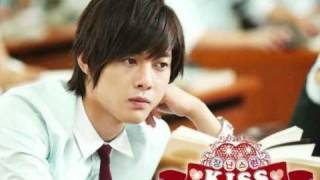 Kim Hyun Joong- One More Time (Playful Kiss OST.)