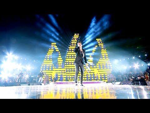 Baixar Luan Santana - Sogrão Caprichou - (Novo DVD O Nosso Tempo é hoje)