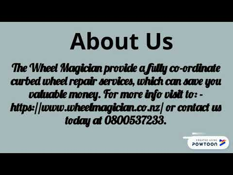 Mag Wheel Repair in Christchurch