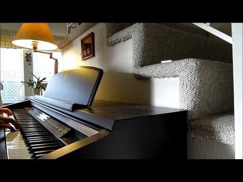郁可唯 放不下 piano