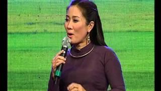 Liên khúc Lý chiều chiều - Ngựa ô Huế - Vân Khánh - CMVTG 16 - Kỳ 2