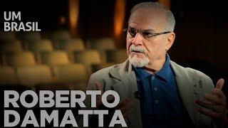 Entrevista com  Roberto DaMatta