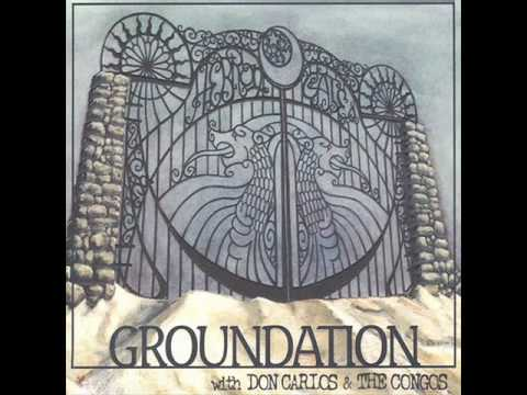 Baixar Groundation - Jah Jah Know