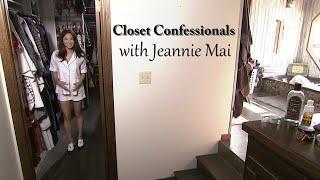 AP Closet Confessionals: Jeannie Mai shares her wardrobe essentials