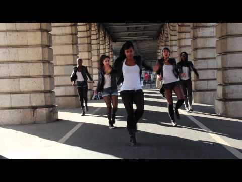 Baixar LOVE MORE - Chris Brown feat Nicki Minaj - choreography by Liya and C.Jey