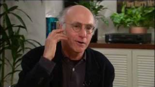 Seinfeld: Larry David's Farewell