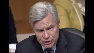 """WHAT THE HELL HAPPENED??!!"" Sheldon Whitehouse DESTROYS Trump & His Lackeys in Senate Hearing"