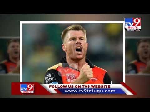 Kane Williamson replaces David Warner as Sunrisers Hyderabad captain