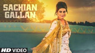 Sachiyan Gallan – Mannat Noor