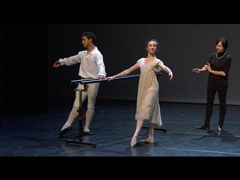 Ballet Evolved: How ballet class has changed over the centuries