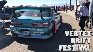 Vertex Drift Festival 2017