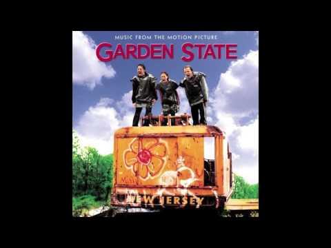 Garden State OST