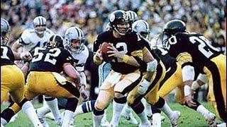 Super Bowl XIII Documentary - Steelers @ Cowboys