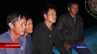 Hội Nghề cá: Phải áp lực TQ bồi thường cho ngư dân