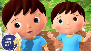 I Don't Want To Say Thank You | Learning Manners for Kids | Little Baby Bum
