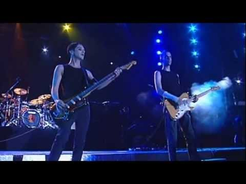 Placebo - Slave To The Wage [Rock Am Ring 2003]