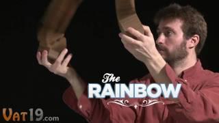 Flexy: The Cardboard Slinky