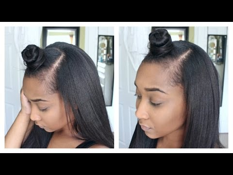 Top ninja bun style with knappy clip in extensions musica movil top ninja bun style with knappy clip in extensions pmusecretfo Choice Image