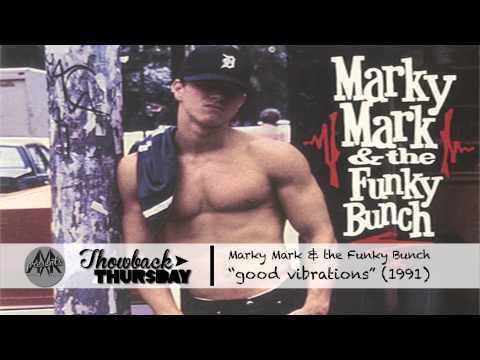 Marky Mark - Good Vibrations (1991) HQ 1080p - (ThrowbackThursday01)