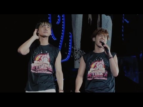 東方神起 / In Our Time (LIVE TOUR 2013 ~TIME~ FINAL in NISSAN STADIUM Documentary Film)