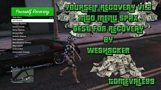 1 27/1 28]GTA 5 Online PS3   Mod Menu THE UMBRELLA 1 8 1 RECOVERY