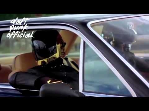 Baixar Daft Punk   Get Lucky Official Video) ft Pharrell Williams