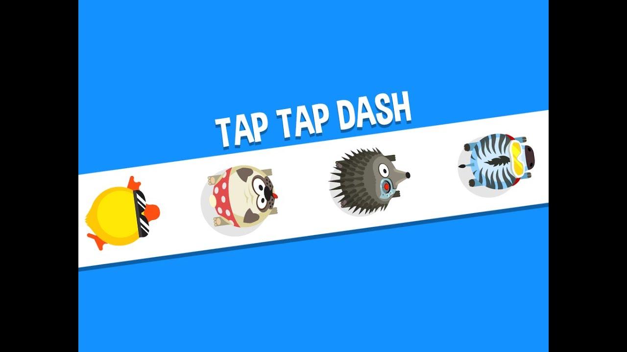 Play Tap Tap Dash on PC 2