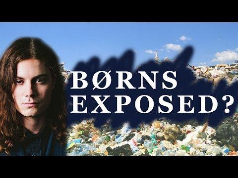 Garrett Borns (BØRNS) & His Allegations