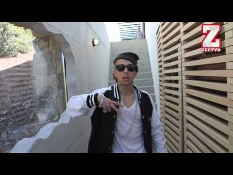 N-Dubz - Best Behaviour - official ZEETVD Behind the scenes