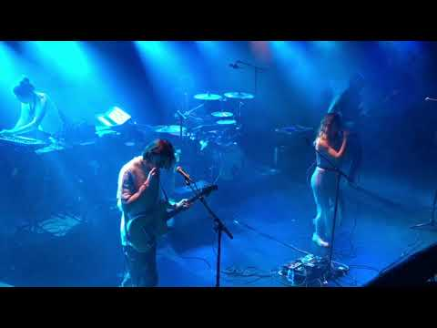Pumarosa - Barefoot - Live at the Tolhuistuin