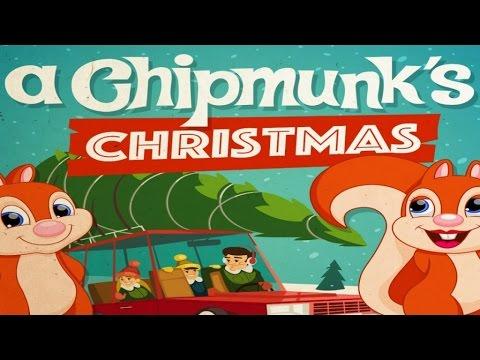 A Chipmunk's Christmas (full album)