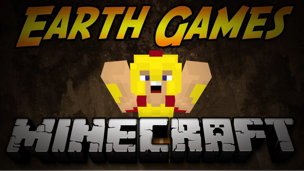 Minecraft earth games server address