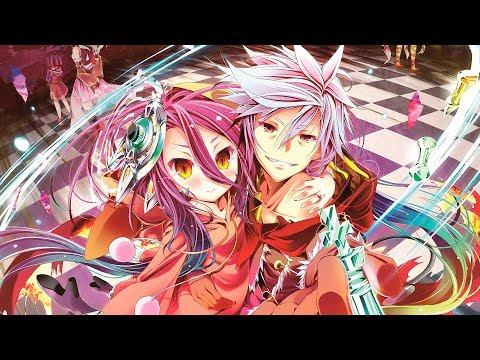 No Game No Life: Zero Movie Full Theme Song『Konomi Suzuki - THERE IS A REASON』 (ENG SUB)