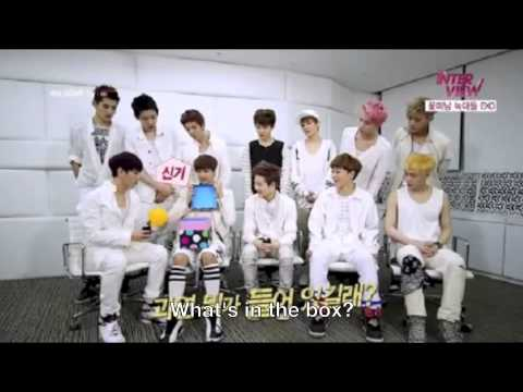 [ENG SUB] 130705 Exo Olleh Interview