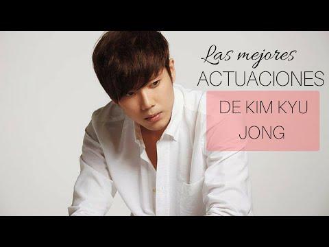 Actuaciones de Kim Kyu Jong que te harán querer verlo protagonizar un drama