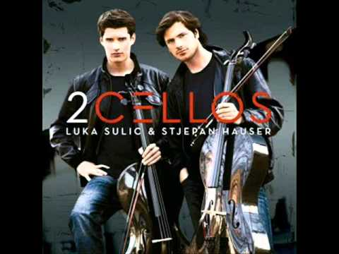 Baixar 2Cellos - Use Somebody (Kings Of Leon)