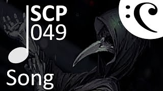 Scary Halloween Music – SCP 049 Song